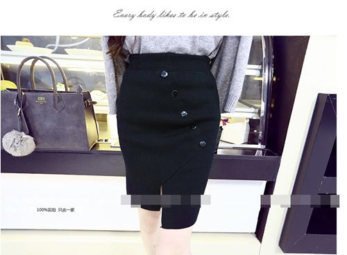 S7476 IDR.105.000 MATERIAL COTTON-LENGTH49CM