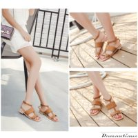 SH8005 IDR.208.000 MATERIAL PU BROWN SIZE 35,36,37,38,39