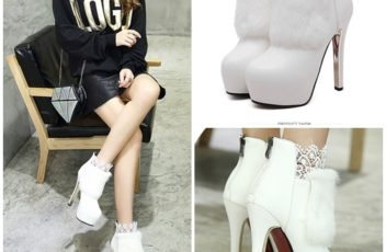 SHB132822 IDR.252.000 MATERIAL PU COLOR WHITE HEEL 14CM SIZE 35,36,37,38,39