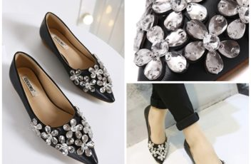 SHF003-ABC3 IDR.222.000 MATERIAL PU COLOR BLACK SIZE 35,36,37,38,39