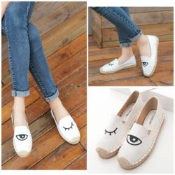 SHS12882 MATERIAL PU COLOR WHITE SIZE 36