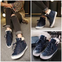 SHS5859 MATERIAL CANVAS COLOR DARKBLUE SIZE 35